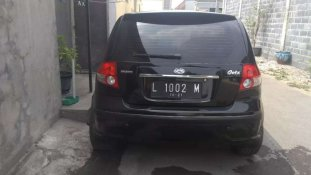 Jual Hyundai Getz 2006