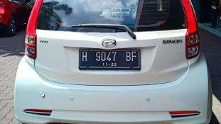 Jual Daihatsu Sirion 2012, harga murah