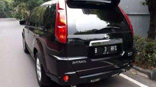 Jual Nissan X-Trail 2011 termurah