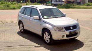 Suzuki Grand Vitara JLX 2007 dijual