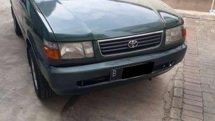 Butuh dana ingin jual Toyota Kijang SGX 1998