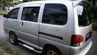 Daihatsu Zebra 2004 Minivan dijual