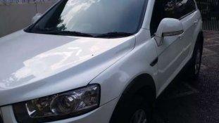 Jual Chevrolet Captiva 2012 kualitas bagus