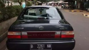 Jual Toyota Corolla 1.8 SEG kualitas bagus