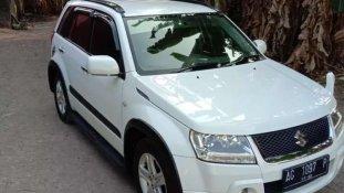 Butuh dana ingin jual Suzuki Grand Vitara JLX 2008