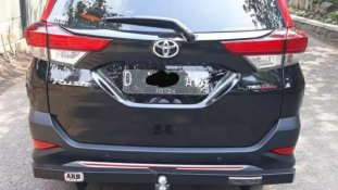 Butuh dana ingin jual Toyota Rush TRD Sportivo 2019