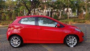 Butuh dana ingin jual Mazda 2 Hatchback 2013