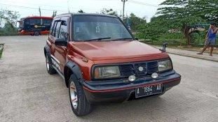 Butuh dana ingin jual Suzuki Escudo 2018