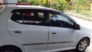 Jual Daihatsu Ayla 2015, harga murah