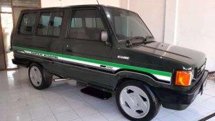 Jual Toyota Kijang Grand Extra 1989