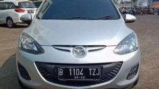 Mazda 2 S 2012 Hatchback dijual