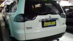Jual Mitsubishi Pajero Sport 2011 termurah
