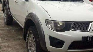 Jual Mitsubishi Triton 2013, harga murah