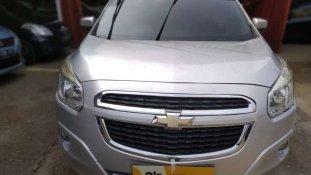 Jual Chevrolet Spin LTZ 2014
