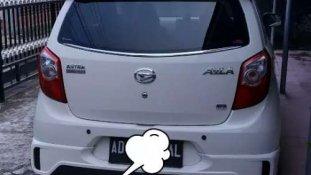 Butuh dana ingin jual Daihatsu Ayla M Sporty 2013