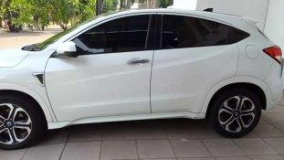 Jual Honda HR-V 2015 termurah
