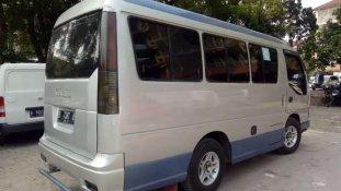 Isuzu Elf NHR 55 2011 Minivan dijual
