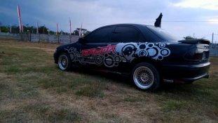 Jual Mazda Familia 1997 termurah