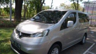 Jual mobil Nissan Evalia SV 2013 bekas di Jawa Timur