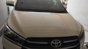 Jual mobil Toyota Innova 2.0 G 2016 murah di Jawa Barat