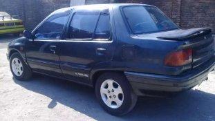 Jual Daihatsu Classy 1990