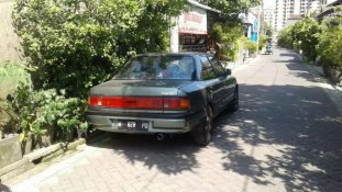Butuh dana ingin jual Mazda 323 Interplay MT 1991