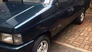 Isuzu Panther LS Hi Grade 1996 MPV dijual