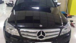 Jual Mercedes-Benz C-Class C 200 K kualitas bagus