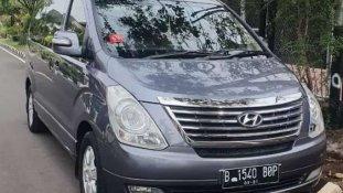 Jual Hyundai H-1 2.5 CRDi kualitas bagus