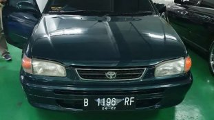 Toyota Corolla 1.6 1997 Sedan dijual