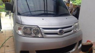 Dijual cepat mobil Daihatsu Luxio D 2010/2011, Jawa Barat