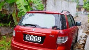 Jual Suzuki SX4 2008 kualitas bagus