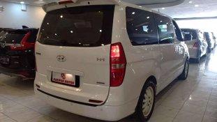 Jual Hyundai H-1 2013 termurah