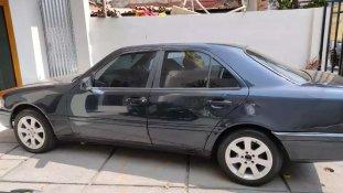 Jual Mercedes-Benz C-Class 1995 kualitas bagus