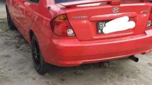 Butuh dana ingin jual Hyundai Avega 2007
