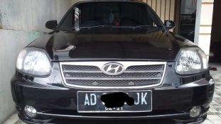 Hyundai Grand Avega GL 2009 Sedan dijual