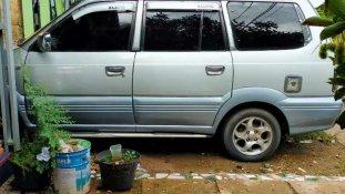 Toyota Kijang Krista 2002 MPV dijual