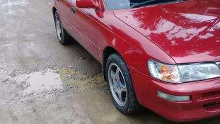 Toyota Corolla Spacio 1.5 Automatic 1994 dijual