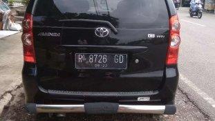 Butuh dana ingin jual Toyota Avanza G 2007