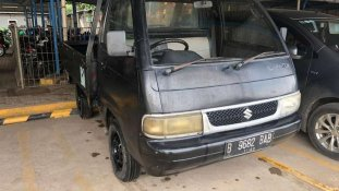 Jual Suzuki Carry Pick Up 2010 termurah