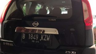 Jual Nissan X-Trail 2.5 2014
