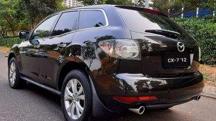 Butuh dana ingin jual Mazda CX-7 2012