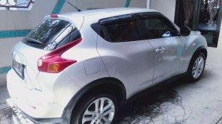 Nissan Juke 1.5 CVT 2012 SUV dijual