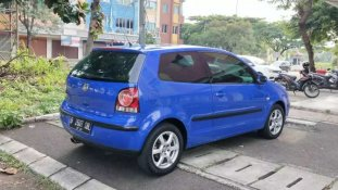Jual Volkswagen Polo 2003 kualitas bagus