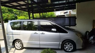 Jual Nissan Serena Highway Star 2013