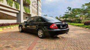 Jual Mercedes-Benz E-Class E 200 K kualitas bagus