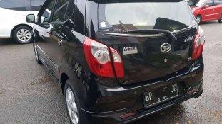 Daihatsu Ayla X Elegant 2016 Hatchback dijual
