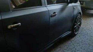 Jual Nissan Grand Livina 2010 termurah