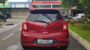 Nissan March XS 2016 Hatchback dijual