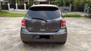 Nissan March XS 2012 Hatchback dijual